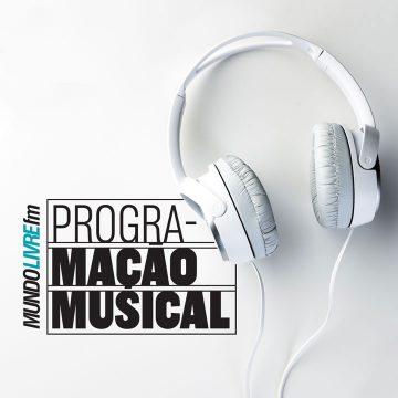 Programação Musical